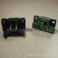 Wholesale Konica Minolta CF2002 CF3102 toner or drum cartridge chip from china suppliers