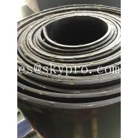 Wholesale Textile fiber reinforced rubber sheeting roll High tensile strength and wear resistance from china suppliers