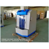 Wholesale Automatic Paint Color Mixing Machine With Shaker Vibration For Liquid Chemicals from china suppliers
