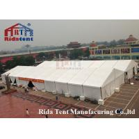 Buy cheap Portable Hardness Outside Party Tents , Outdoor Activities Canopy Party Tent from wholesalers