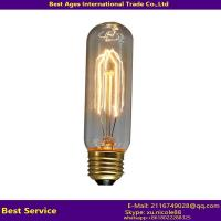 Edison Light Bulb Manufacturers For Lighting Decoration Of Item 105386804