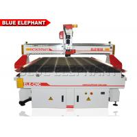 Wholesale Large Working Area 3d Cnc Milling Machine , Artificial Marble Making Machine For Furniture from china suppliers