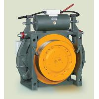 Traction Machine Elevator Quality Traction Machine