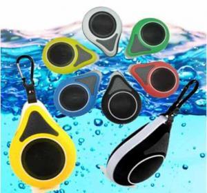 Wholesale IPX7 New Design Waterproof Bluetooth Speaker Shower Handsfree with Sucker Outdoor Speaker from china suppliers