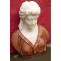 Wholesale Marble bust statue from china suppliers