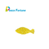 Wholesale Child Absorbable EPA DHA Fish Oil Softgel Capsules from china suppliers