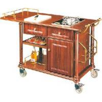 Wholesale Flambe Trolley (S-33A) from china suppliers