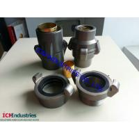 Wholesale Forged Aluminum Forestry coupling/Wajax coupling/CUL coupling from china suppliers