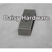 Wholesale Frameless Glass Railing Spigot(DH04B) from china suppliers