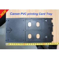 Wholesale PVC Printing Card Tray for Canon ip4980,ip4600 from china suppliers