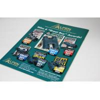 Wholesale Full Color Custom Offset Magazine Printing With Saddle Stitched Binding from china suppliers