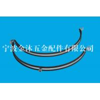 China Round Quick Pipe Clamp Heavy Duty For Heating Pipes / Waste Water Pipes -40 ~ 110 Deg on sale
