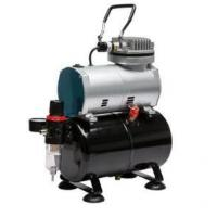 Wholesale TC-20T Single Cylinder Mini Air Compressor Machine 23-25/Min Air Output Per Min from china suppliers