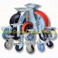 Wholesale Caster Wheel, Casters, Castors from china suppliers