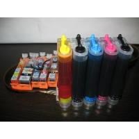 Quality Canon MX860 IP3600 IP4600 Continuous Ink Supply System Bulk Packaging for sale