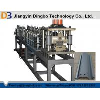 Wholesale Steel Garage Shutter Door Frame Roll Forming Machine Passed CE And ISO from china suppliers