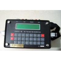 Buy cheap DDC-8 resistivity meter from wholesalers