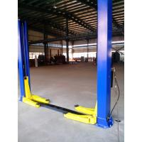 Hydraulic Two Post Car Lift For Home Garage Of Carlift