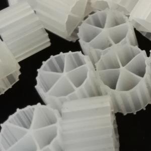 Wholesale Moving Media Filter K3 Filter Media 10*7mm For Ammonia Nitrogen Removing/Aquaponics Filter Media from china suppliers