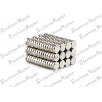 """Wholesale Disc Shape Axially Magnetized Permanent Magnet Dia 3/8"""" * 3mm Thick For Electric Products from china suppliers"""