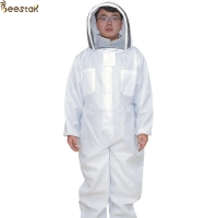Wholesale Economical Beekeeping Outfits Round Veil For Beekeeping Bee Clothes from china suppliers