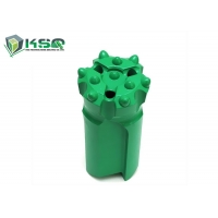 Wholesale drill rock bit drop center face 76mm 89mm T38 T45 T51 GT60 T60 Thread Drill Bits from china suppliers
