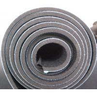 Wholesale Closed cell rubber foam single side adhesive material neoprene sheet from china suppliers