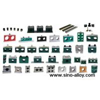 China High quality pipe clamps produced in top quality Chinese factories on sale