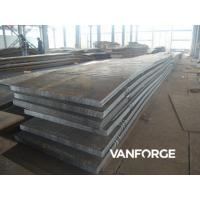 Wholesale 450HBW Structural Steel Plate High Tensile Strength 1400 MPa Anti Corrosion from china suppliers