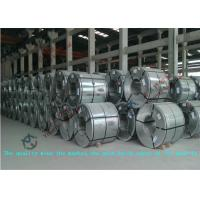 Wholesale ASTM Hot Dip Galvanized Steel Coil with 600mm to 1500mm Width from china suppliers