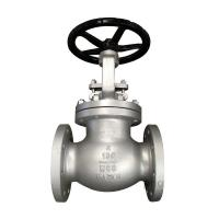 Wholesale Cast steel wcb globe valve,bb,os&y,4inch,class 150,RF flanged end,BS 1873 Standard from china suppliers