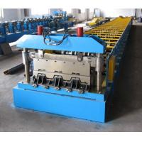 Wholesale Floor Deck Roll Forming Machine,Metal Forming Machinery from china suppliers