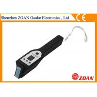 Wholesale Airport Liquid Explosive Detector Security Check Machine With Battery 0.8W Power from china suppliers