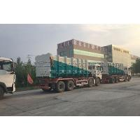 Wholesale Underground Horizontal Waste Transfer Station System from china suppliers