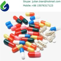 Wholesale capsule shell bulk gelatin empty capsule for medicine from china suppliers