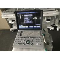 Wholesale 15 inch Full Digital Portable Ultrasound Scanner Medical Ultrasonic Diagnostic Equipment from china suppliers