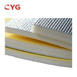 Wholesale Rigid extruded foam sheet Pe Foam Aluminum Foil Roll from china suppliers