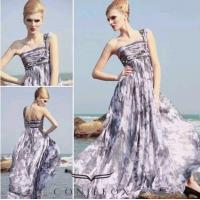 Wholesale handmade pattern evening gowns,  fashion handmade gowns from china suppliers