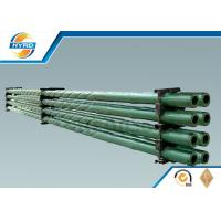 Wholesale API Standard Oil Drilling Tools , Non Magnetic Spiral Drill Collar Heavy Weight from china suppliers