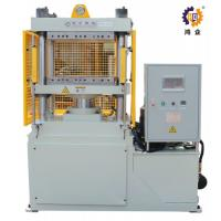 Wholesale 380V 40T White Hydraulic Heat Press With Safety Protection Device from china suppliers