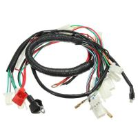 Wholesale Motorcycle Wiring Harness from Motorcycle Wiring Harness ...