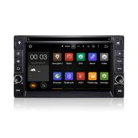 China Android 5.1 QuadCore Car DVD 2din Universal Car Radio Player Double Din Stereo GPS Navi on sale
