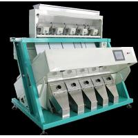Wholesale Rice, Grains, Beans, Nuts CCD color sort machine,cashew nut processing machine from china suppliers