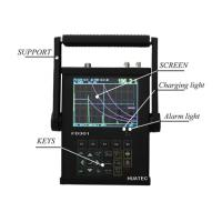 Ultrasonic Testing Instrument Flaw Detector FD301 , non destructive testing systems