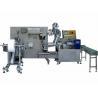 Buy cheap Single Packing Wet Napkin Making Machine JWC-SZJ-DP from wholesalers