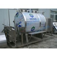 Wholesale Carbonated beverage CIP cleaning Systems equipment from china suppliers
