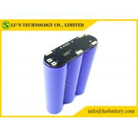 Wholesale Durable 18650 BMS PCM Battery Protection Board 3S 3A Li - Ion With Balance from china suppliers