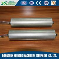 Wholesale DC Electric Motorized Conveyor Rollers Flexible Heavy Duty Conveyor Rollers from china suppliers