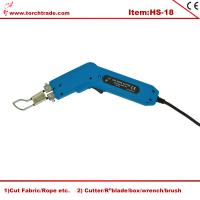 China Marine Synthetic Rope Cutting Tool Electric Hot Knife wholesale