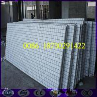 Wholesale 50mm/75mm/100mm Thickness EPS Sandwich Panel for Steel Structure house/Workshop from china suppliers